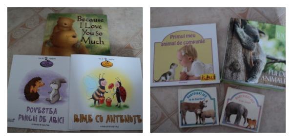 Povesti si poezii cu animale